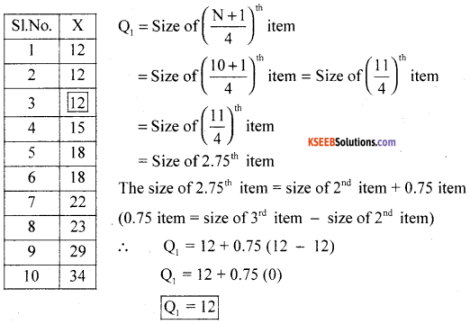 1st PUC Economics Model Question Paper 4 with Answers img 6