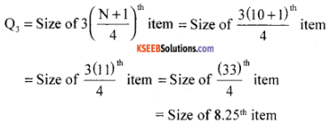 1st PUC Economics Previous Year Question Paper March 2019 (South) img 4