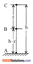 1st PUC Physics Model Question Paper 1 with Answers image - 10