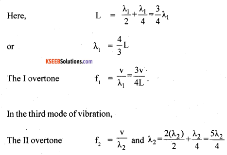 1st PUC Physics Model Question Paper 1 with Answers image - 14