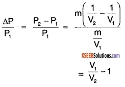 1st PUC Physics Question Bank Chapter 11 Thermal Properties of Matter img 2