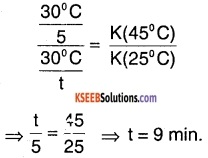 1st PUC Physics Question Bank Chapter 11 Thermal Properties of Matter img 5