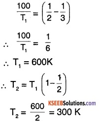 1st PUC Physics Question Bank Chapter 12 Thermodynamics img 14