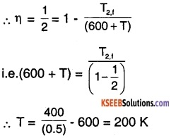 1st PUC Physics Question Bank Chapter 12 Thermodynamics img 15