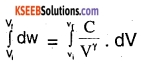 1st PUC Physics Question Bank Chapter 12 Thermodynamics img 7