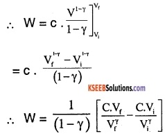 1st PUC Physics Question Bank Chapter 12 Thermodynamics img 8