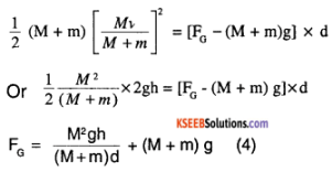 1st PUC Physics Question Bank Chapter 6 Work, Energy and Power img 22