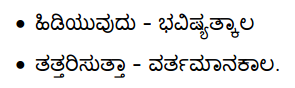 2nd PUC Kannada Textbook Answers Sahitya Sampada Chapter 8 Mumbai Jataka 28
