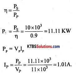1st PUC Electronics Previous Year Question Paper March 2018 (North) 11