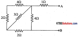 1st PUC Electronics Previous Year Question Paper March 2018 (North) 6