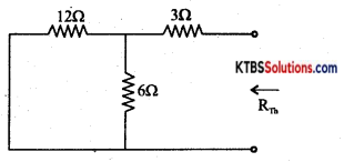 1st PUC Electronics Previous Year Question Paper March 2018 (North) 8