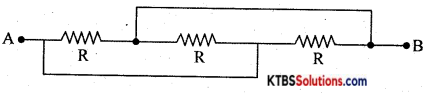 1st PUC Electronics Previous Year Question Paper March 2019 (North) 2