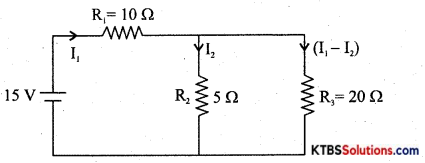 1st PUC Electronics Previous Year Question Paper March 2019 (North) 4