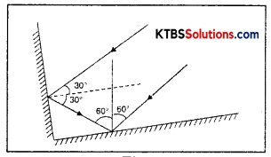 KSEEB Solutions for Class 8 Science Chapter 16 Light Q15.1