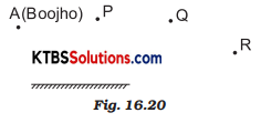 KSEEB Solutions for Class 8 Science Chapter 16 Light Q16