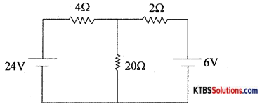 1st PUC Electronics Previous Year Question Paper March 2015 (North) 4