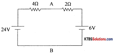 1st PUC Electronics Previous Year Question Paper March 2015 (North) 5