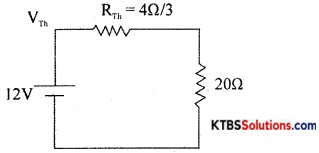 1st PUC Electronics Previous Year Question Paper March 2015 (North) 6