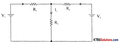 1st PUC Electronics Previous Year Question Paper March 2015 (South) 18