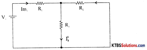 1st PUC Electronics Previous Year Question Paper March 2015 (South) 19