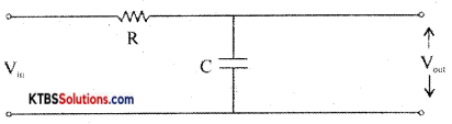 1st PUC Electronics Previous Year Question Paper March 2015 (South) 22