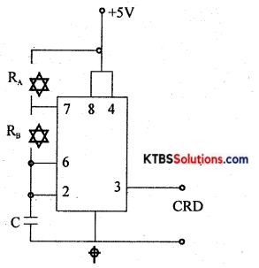 1st PUC Electronics Previous Year Question Paper March 2015 (South) 5