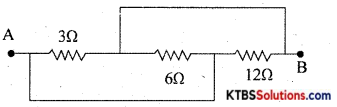 1st PUC Electronics Previous Year Question Paper March 2015 (South) 9