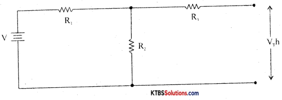 1st PUC Electronics Previous Year Question Paper March 2016 (North) 12